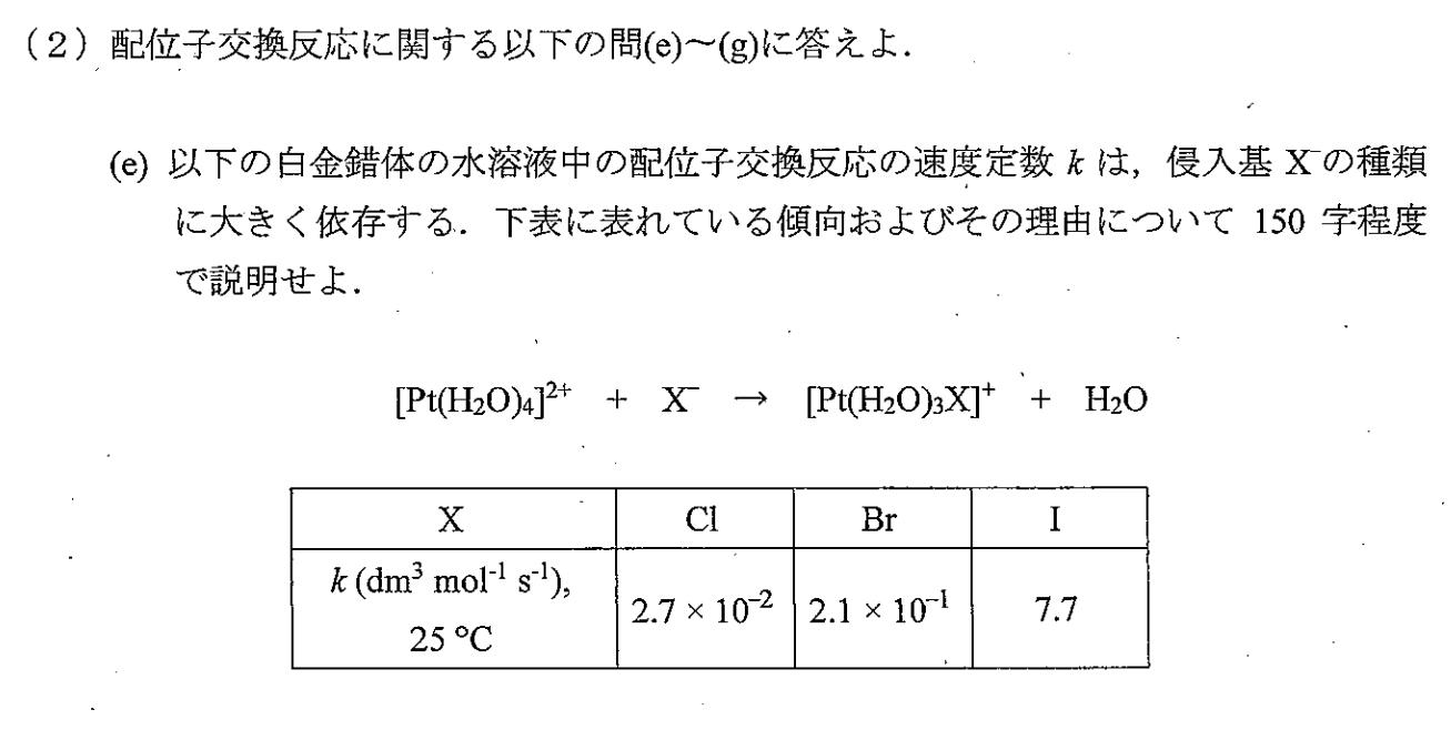 クライン有機化学問題の解き方 日本語版